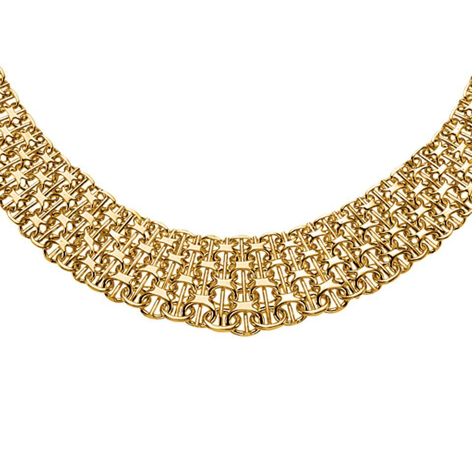 Kedjor i guld   äkta silver. Köp på nätet hos Albrekts Guld ... 5bb33abcd7649