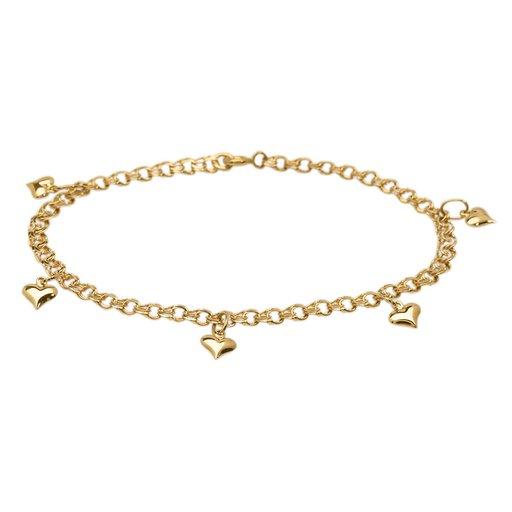 Albrekts Guld armband för män du kan köpa online  e16f0e5724c43