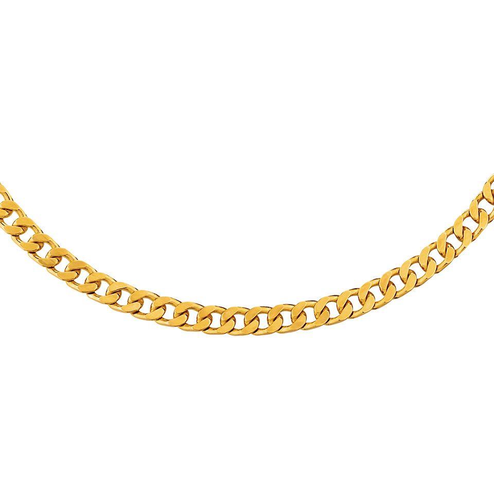 Kedjor i guld   äkta silver. Köp på nätet hos Albrekts Guld ... 8ab92949053dd
