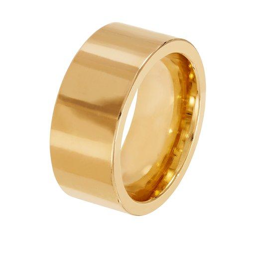 Förlovningsring i 9K guld 9mm, 51