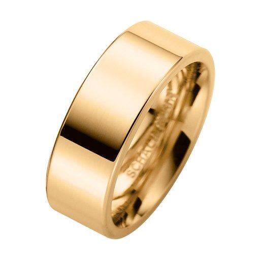 Förlovningsring i 18K guld 7mm, 66
