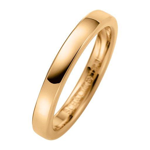 Förlovningsring i 18K guld 3mm, 44