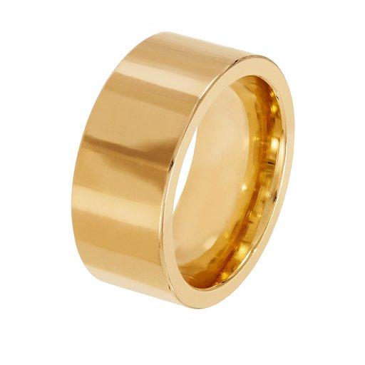 Förlovningsring i 18K guld 9mm, 59