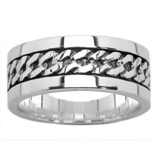 Manschettknappar i äkta silver 20944 - Shoppa idag bdf7410d91fac