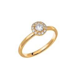 Diamantringar - ringar med ädla stenar. Köp på nätet hos Albrekts ... e0a52b7805ce2