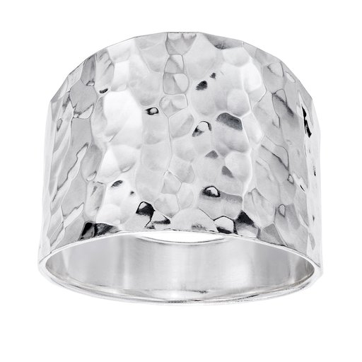 RING 925 SILVER, 19.0